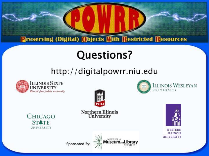 http://digitalpowrr.niu.edu