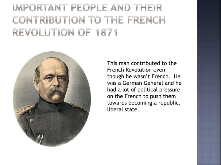 importance of the french revolution