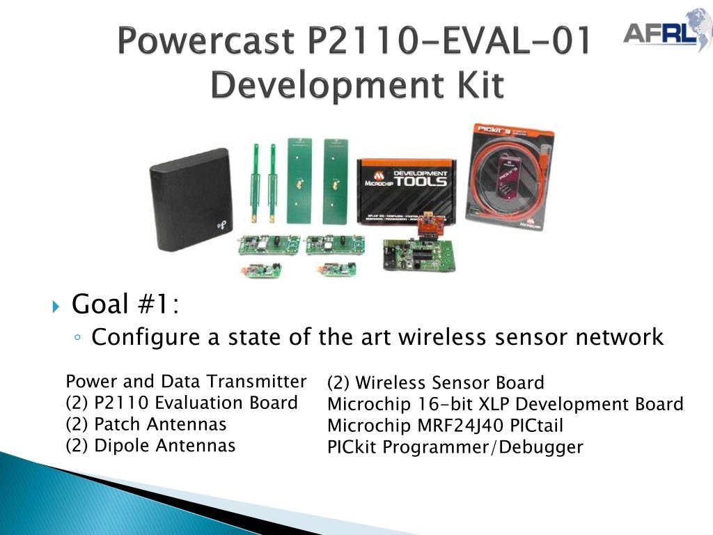 PPT - Wireless Sensor Network Health Diagnostic PowerPoint