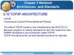 3 10 tcp ip architecture