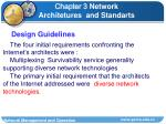 chapter 3 network architetures and standarts11