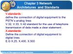 chapter 3 network architetures and standarts2