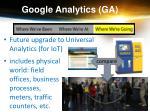 google analytics ga11