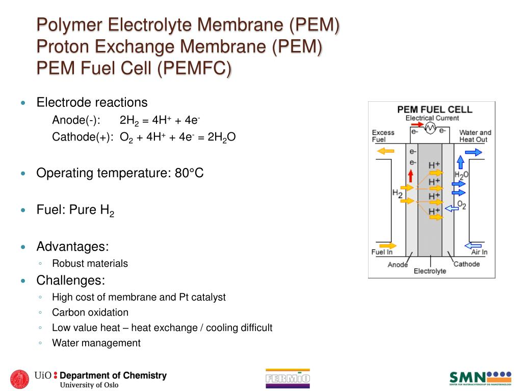 PPT - MENA 3200 Energy Materials Materials for