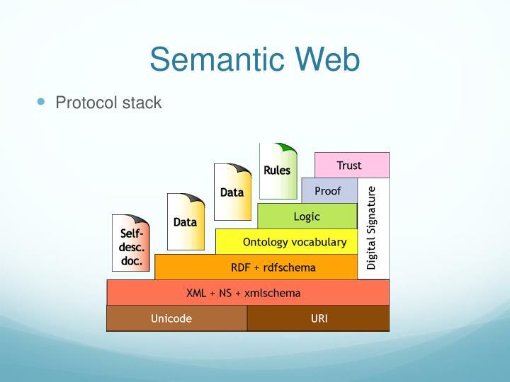Semantic Web