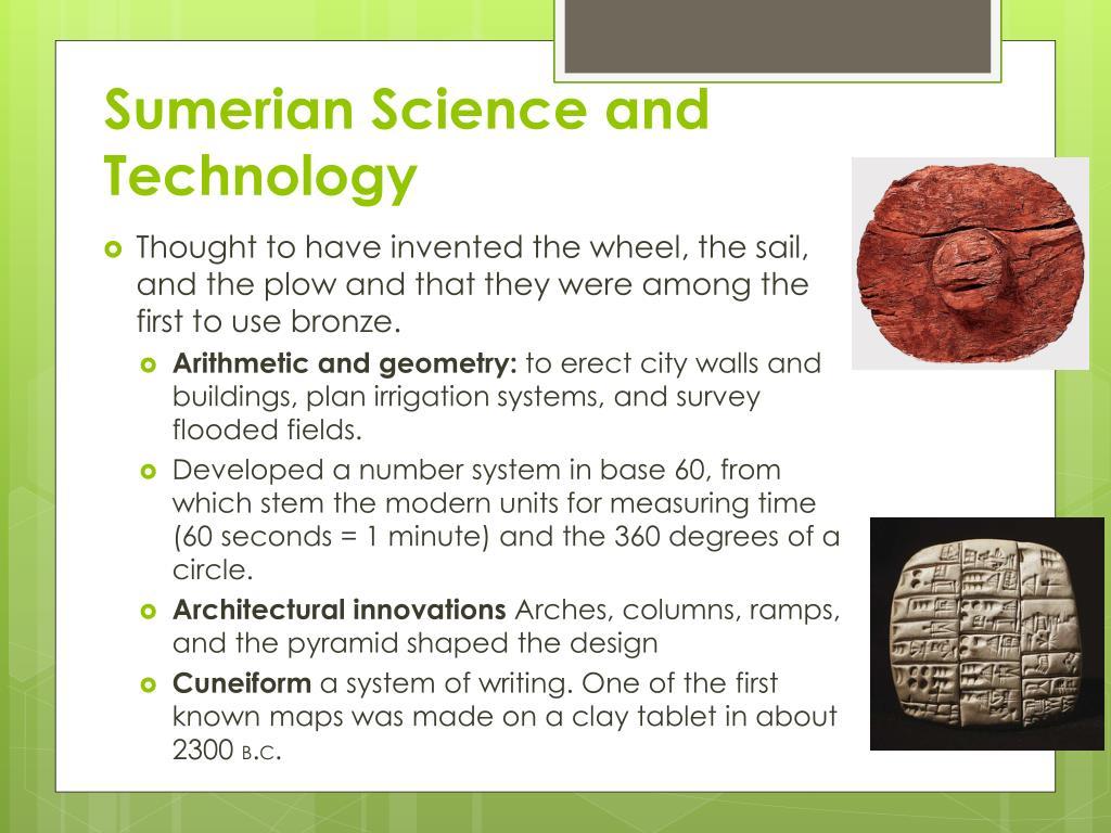 PPT - Mesopotamia PowerPoint Presentation - ID:2386462