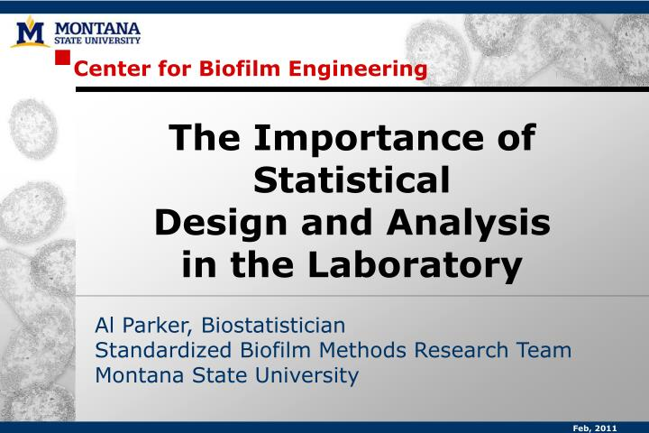 importance of laboratory design essay Teaching laboratory classes print version introduction a condensed guide to leading a lab safety resources introduction laboratory classes provide students with first-hand experience with course concepts and with the opportunity to explore methods used by scientists in their discipline.