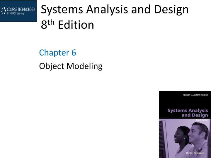 systems analysis and design 8 th edition n.