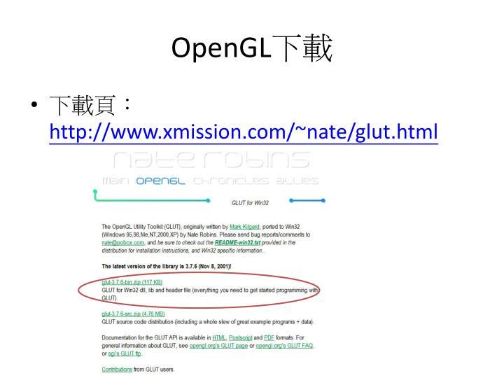 Opengl1