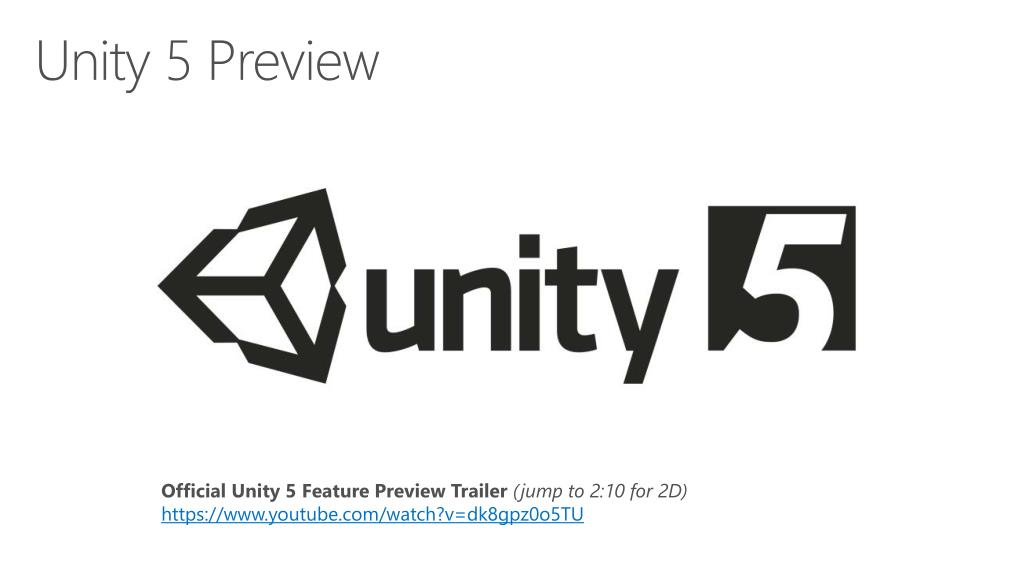 PPT - Game Development with Unity and C# PowerPoint