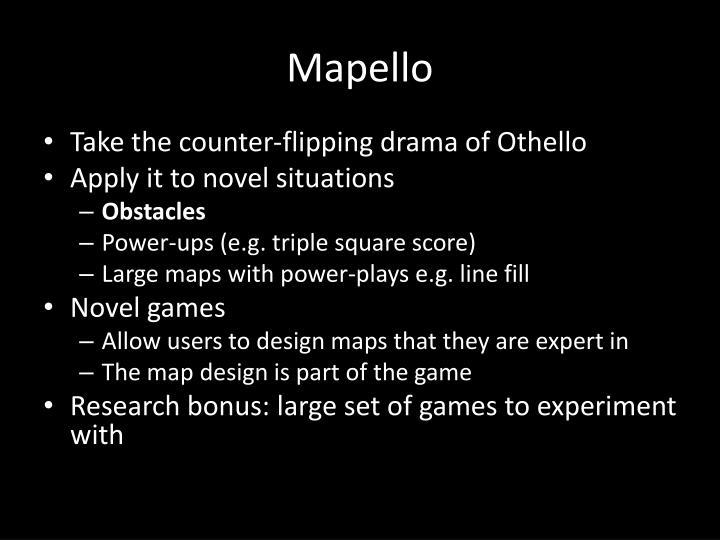 Mapello