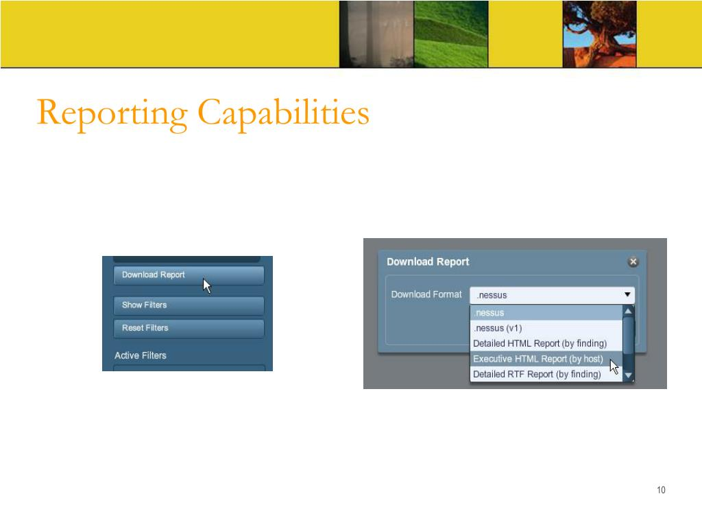 PPT - VULN SCANNING PowerPoint Presentation - ID:2389201