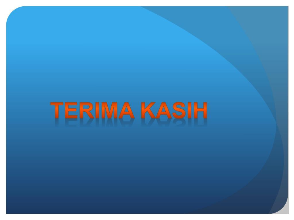 PPT - MASALAH KEBUTAAN DI INDONESIA PowerPoint Presentation