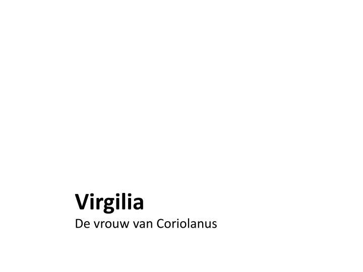 Virgilia