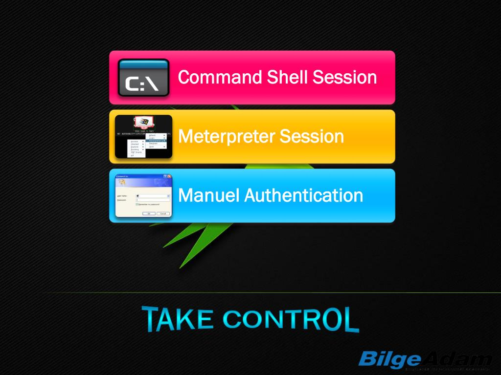 PPT - ETHICAL Hacking PowerPoint Presentation - ID:2392117