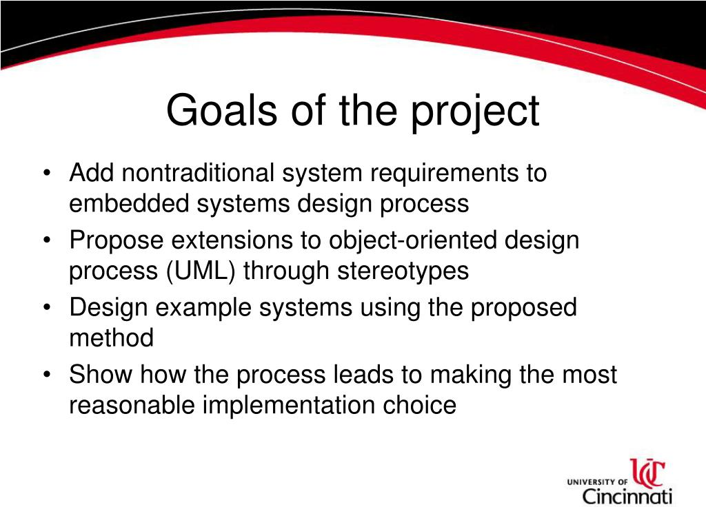 Ppt Adding Non Traditional Constraints To The Embedded Systems Design Process Powerpoint Presentation Id 2392250