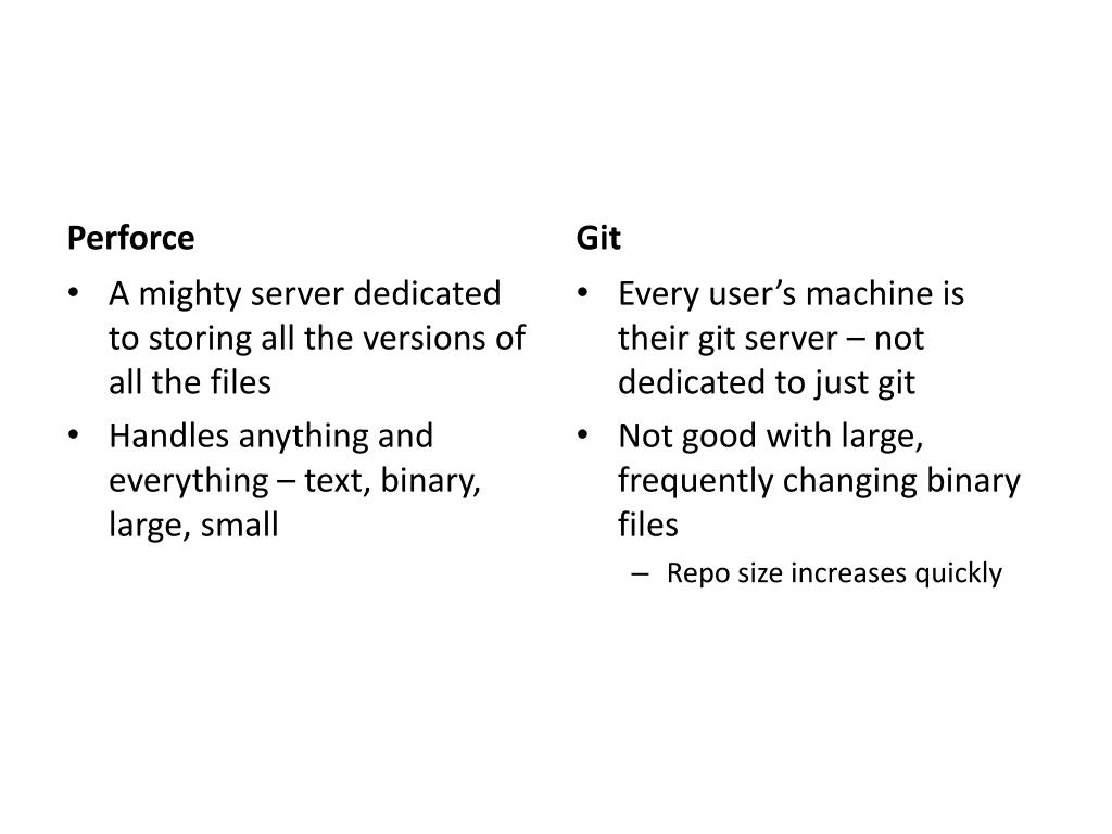 PPT - An Introduction to the Git Revision Control System PowerPoint