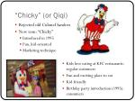chicky or qiqi