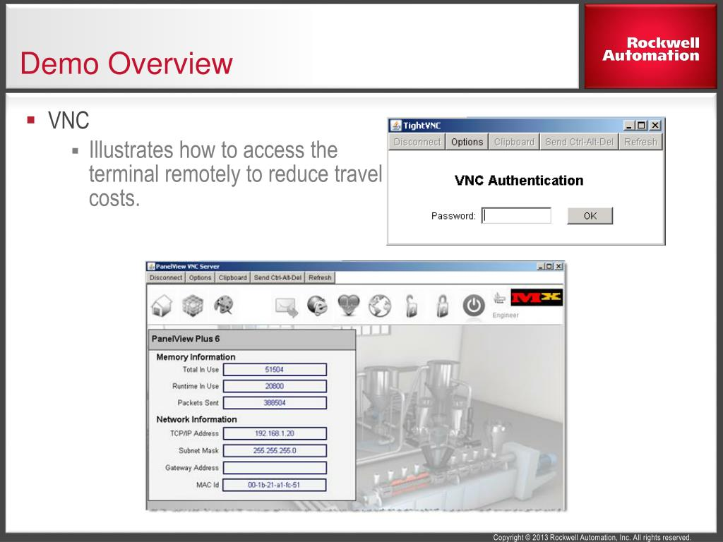 PPT - L11 - New Techniques to Increase Efficiency with PanelView
