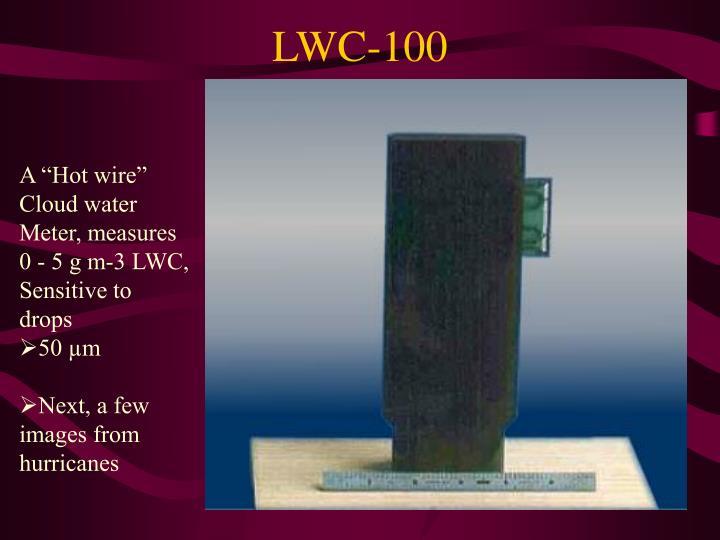 LWC-100