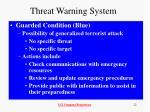 threat warning system2