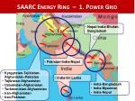 saarc energy ring 1 power grid