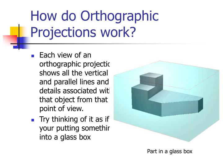 orthographic projections Engineering drawing orthographic projection lecture | vidyalankar classes  how to draw an object with orthographic projection part 1 - duration: 16:01.
