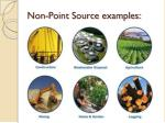 non point source examples2