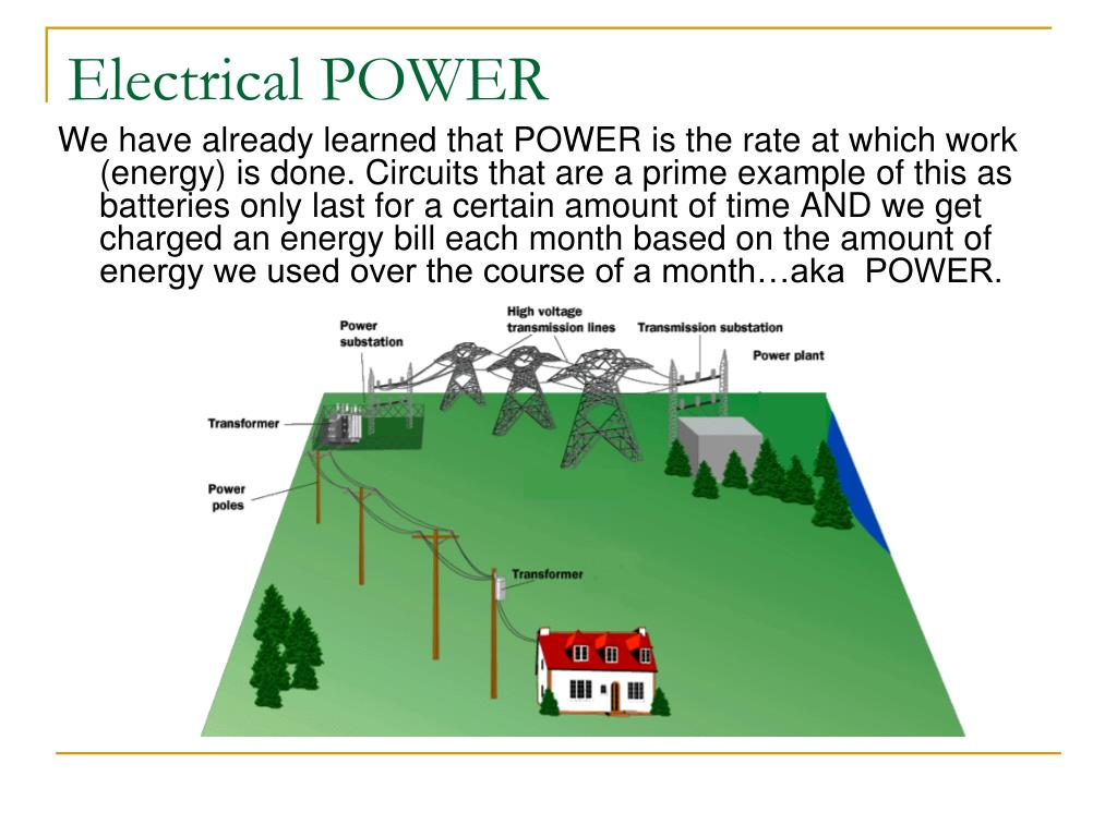 PPT - Electric Circuits PowerPoint Presentation, free ...