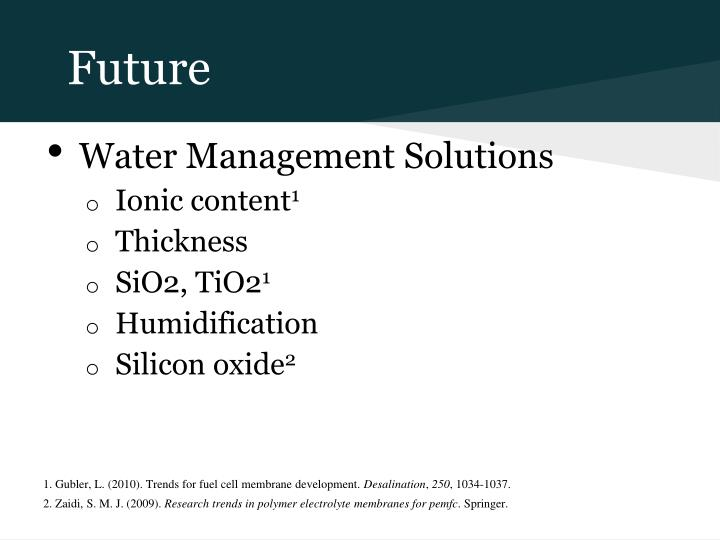 management future water management Water and wastewater services are a critical function of a healthy community the department of water management has more than 300 dedicated employees that provide an adequate supply of safe drinking water to customers and visitors of durham.