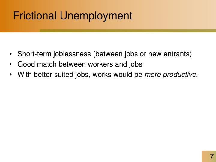 Ppt Unemployment And Inflation Powerpoint Presentation Id2400886