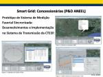 smart grid concession rias p d aneel2
