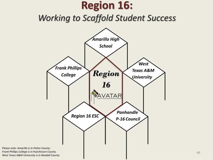 Region 16: