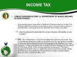 income tax10