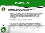 income tax3