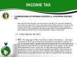 income tax4