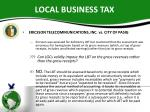 local business tax3