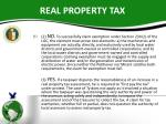 real property tax3
