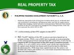 real property tax8
