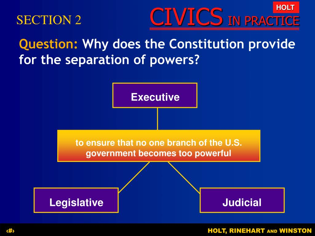 PPT - Chapter 3 The U.S. Constitution PowerPoint ...