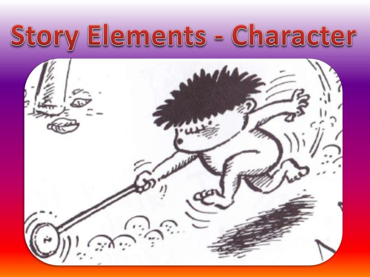 Story Elements -