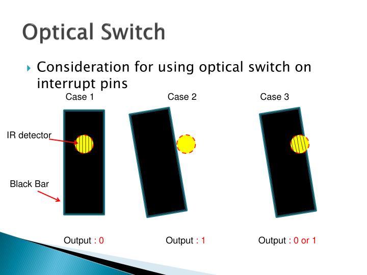 Optical Switch