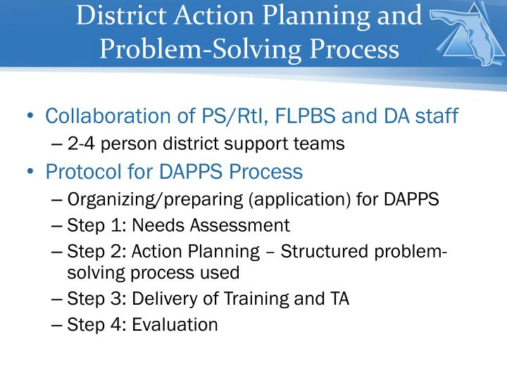 District Action