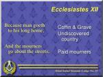 ecclesiastes xii10