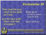 ecclesiastes xii13