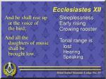 ecclesiastes xii7