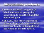 african independence7