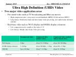 ultra high definition uhd video1