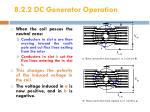 8 2 2 dc generator operation3