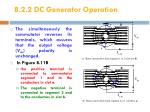 8 2 2 dc generator operation4